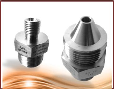 Fav Instrument Fittings Needle Valves Condensate Pots