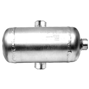 Condensate Pot Design