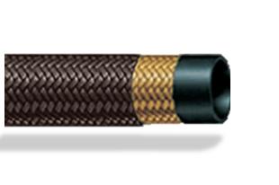 Rubber Hydraulic Hose R5- R5