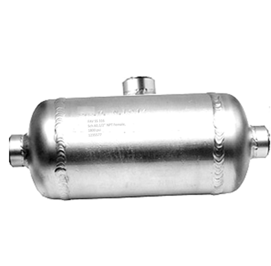 Condensate Pot Manufacturer