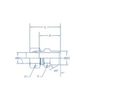 Weld Connector Hydraulic
