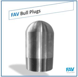 Bull Plugs