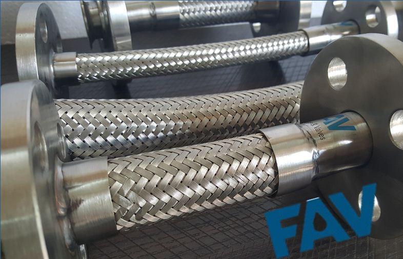 Corrugated Flexible Hose