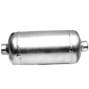 Condensates Pots 2 ports,NPT