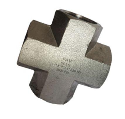 Cross 10000 PSI Female