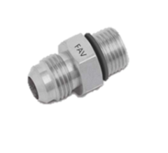 JIC Male Connector O-Ring
