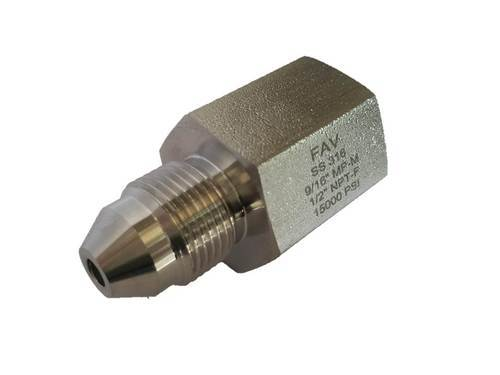 MP Adapter 15K 2