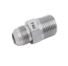 Male Connector BSP
