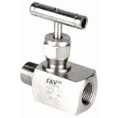 High Pressure Needle Valve (F x M)