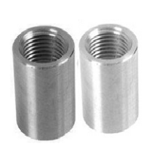 Pipe Fitting Full Coupling
