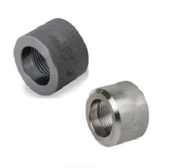 Pipe Fitting Half Coupling