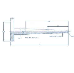 SS Thermowell
