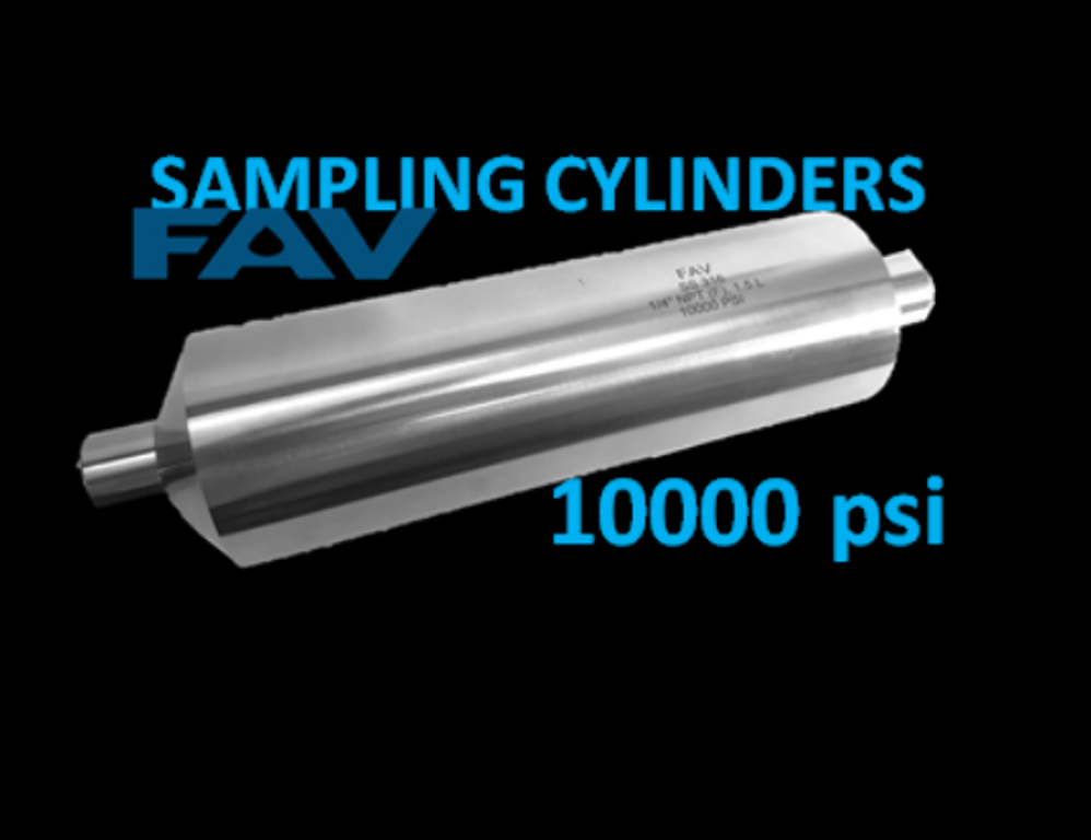 Sampling Cyclinder