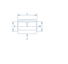 coupling high pressure  2