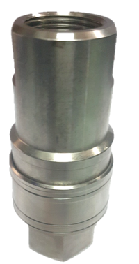 Quick Release Couplings 6000 psi