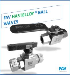 Hastelloy Ball valve