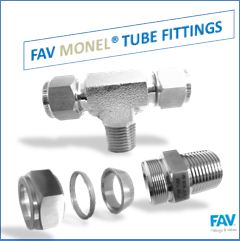 Monel Tube Fitting