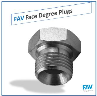 Face Degree Plugs