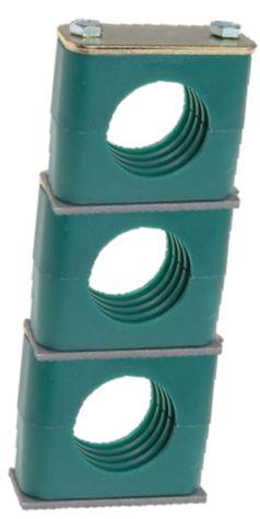 Three Level Light Series Single Hole clamps